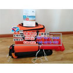 韩式抛投器厂家,手持式抛投器,抗洪抢险救生抛投器图片