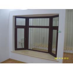 断桥铝门窗加工-广东断桥铝门窗-卓正建材优质产品(查看)图片