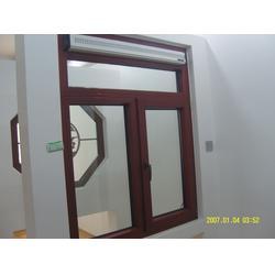 断桥铝门窗安装-卓正建材(在线咨询)雄安断桥铝门窗图片