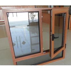 断桥铝门窗代理、山东断桥铝门窗、卓正建材诚招代理(查看)图片