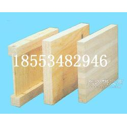 厂家直销免熏蒸LVL木方拿样定做装饰板木方杨木木方图片