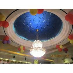 吊顶拼镜专家设计-尊尚玻璃-武穴市吊顶拼镜图片