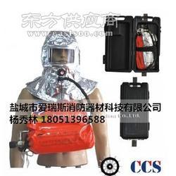 供应呼吸器 逃生呼吸器 紧急逃生呼吸装置图片