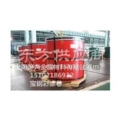 HDP高耐候聚酯TS300GDAZ银色宝钢彩涂图片