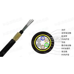 48芯200档距ADSS光缆,ADSS光缆厂家图片