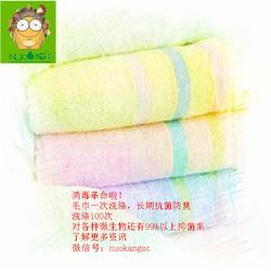 竹纤维毛巾发黄怎么办|毛巾发黄|寸草心商贸(多图)图片