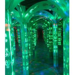 優質鏡子迷宮-呂梁鏡子迷宮-紫晨游樂圖片