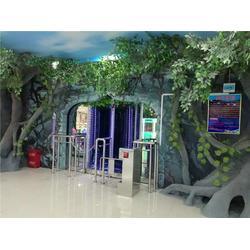 新型镜子迷宫,镜子迷宫,紫晨游乐图片