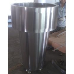 深圳高质量不锈钢花盆,不锈钢花盆,广尔美(查看)图片