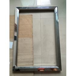 不锈钢相框_不锈钢相框造价_不锈钢相框供应(多图)图片