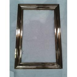 广州不锈钢相框厂家|不锈钢相框|卫生间不锈钢镜框相框图片
