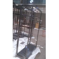 不锈钢展示架供应-不锈钢展示架-深圳不锈钢展示架图片