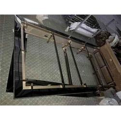不锈钢相框定制 不锈钢相框 不锈钢相框装饰(多图)图片