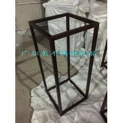 不锈钢展示架生产厂家_不锈钢展示架_不锈钢装饰展示架图片