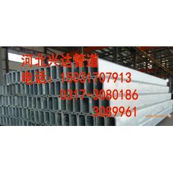 60*120方矩管厂家-丹东方矩管-兴达管道(查看)图片