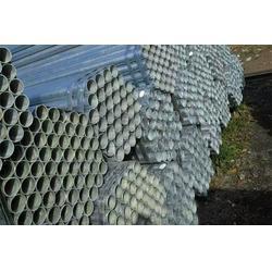 4寸镀锌钢管厂家-赤峰镀锌钢管-兴达管道图片