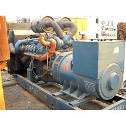 二手发电机保养-麻章二手发电机-上柴机电(查看)图片