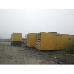 湛江发电机回收、上柴机电、发电机回收厂家图片