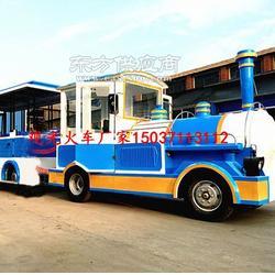 游乐设备专业生产厂家澳门景区观光小火车图片