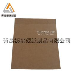 包装厂家专业制作免熏蒸纸滑板滑托板 坚固耐用可回收图片