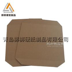 生产厂家加工定做高质量纸滑板纸滑托盘 重量轻体积小图片