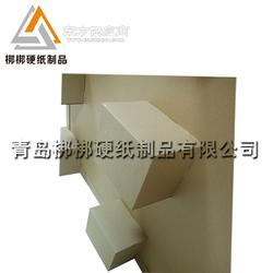 包装厂商定做环保纸托盘 免熏蒸纸卡板 货物装卸专用图片