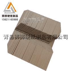 厂家直供水果纸板条 打包纸护角条 尺寸定做可印刷图片