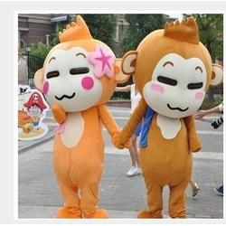 卡通人偶 纺艺阁服装租赁 广州哪里有卡通人偶图片