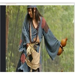 清朝皇帝古装服饰租赁、纺艺阁服装租赁、古装图片
