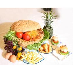 開封西式漢堡店加盟,漢堡店加盟,鄭州福萊士餐飲圖片