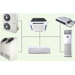 济南中央空调安装|建亨商贸|中央空调图片