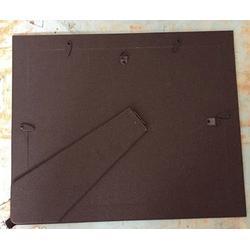 上海实木相框|宏艺工艺品工艺精致|自制实木相框图片