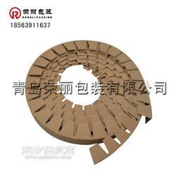 纸护角销售厂家专业供应环保纸箱纸包角图片