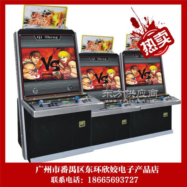 大型游戏机生产厂家_欣姣电子_青岛大型游戏机生产厂家图片
