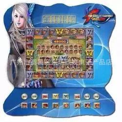 大型游戏机厂家-青岛大型儿童游戏机生产厂家-欣姣电子图片