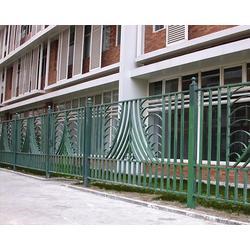 户外铁艺护栏厂家,双赢铁艺(在线咨询),山西铁艺护栏图片