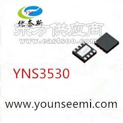 8.4V转5V/10A双USB车充ic图片