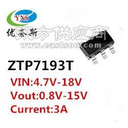 ZTP7193Y降压IC-专用图片