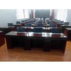 检察院会议室显示屏升降器桌、志欧、运城显示屏升降器图片