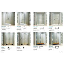 广东淋浴房招商加盟,卡玛瑞洁具(在线咨询),上海淋浴房图片