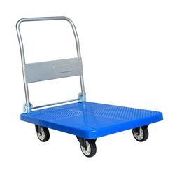 手推平板车哪家好,顺发架子床(在线咨询),手推平板车图片