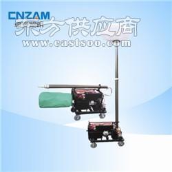 本田发动机ZSFW6110Q自动升降球型月球灯图片