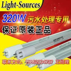 美国莱绍思GPHHA1554T6L/4P紫外线消毒灯管 320W大功率图片