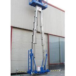 百色铝合金式升降机,供应铝合金式升降机,翔宇机械图片