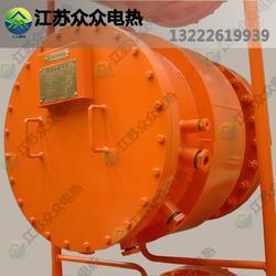 防爆导热油电加热器企业-江苏众众电热管供应商图片
