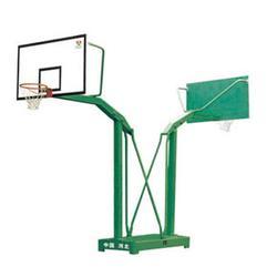 篮球架,鲁达体育,篮球架厂家直销图片