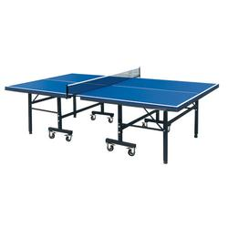 室内乒乓球台供应商、鲁达体育、营口室内乒乓球台图片