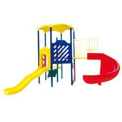 组合儿童滑梯哪家好|成都组合儿童滑梯|鲁达体育(查看)图片