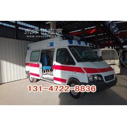 便宜的救护车多少钱一辆-图片