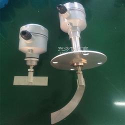 阻旋式料位控制器安装图片
